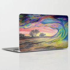 Hawaii Life Laptop & iPad Skin by Jenna Cain - $30.00