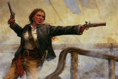 Must Love Machetes: The Legend of Pirate Anne Bonny. 18th Century History. Anne Bonny was born in Cork around 1690 to lawyer William McCormac and his servant, Mary Brennan. The scandal of Anne's birth caused her father to lose much of his practice as well as his wife, so …