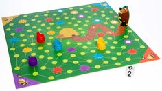 Amazon.com: Peaceable Kingdom Buzz! Bizzy-Buzzy Cooperative Game for Kids: Toys…