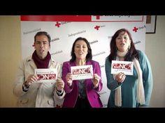 ▶ Cruz Roja Yo Soy NC - YouTube