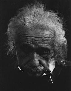 """I live in that solitude which is painful in youth, but delicious in the years of maturity.""    —Albert Einstein"
