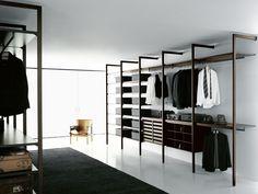 Storage Cabina Armadio de PORRO   Dressings