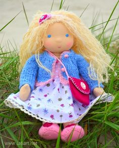 Natural dolls and toys. Waldorf Dolls, Christmas Ornaments, Toys, Holiday Decor, Natural, Activity Toys, Christmas Jewelry, Clearance Toys, Gaming