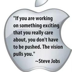 Love what you do !!! Be inspiring !!! #staypositive