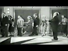 ▶ Arthur Murray Shag - How To Shag (1937) - YouTube