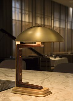 BOURBON STEAK LOS ANGELES | AvroKo | A Design and Concept Firm