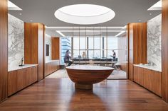 9 Interiors From Around the World That Stand Out Because of Lighting - Metropolis Chinese Architecture, Architecture Details, Base Building, Chief Architect, Hudson Yards, Workplace Design, Workout Rooms, Working Area, Lighting Design