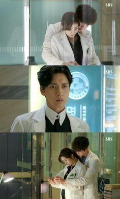 ... Lee Jong Suk Hugging Kang So Ra | Oh! Kpop stars celebrity news and