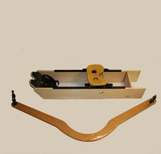 Drop-In Sliding Seat Unit from Angus Rowboats