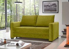 Das #Schlafsofa Modell BURANO in Grün ist ein Eyecatcher. Neben der stilvollen Optik glänzt das Modell mit einem Höchstmaß an Komfort. Lass Dich von unseren #Schlafsofas auf unserer Webseite inspirieren.      #reposa #polstermöbel #sofa #madeingermany #handmade #schlafgast #bett #zuhausesein #sofamitschlaffunktion #sofabed #funktionssofa #couch #schlafcouch #sofagrün #längsschläfer #bedcouch Komfort, Love Seat, Furniture, Home Decor, Green Sofa, Website, Armchair, Scale Model, Decoration Home