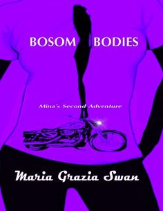 173 best free romantic suspense books for kindle images on pinterest bosom bodies minas adventures by maria grazia swan fandeluxe Choice Image