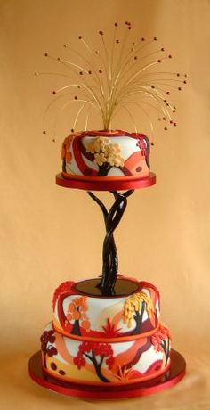 art+cake | Beautiful,gorgeous cake art designs..