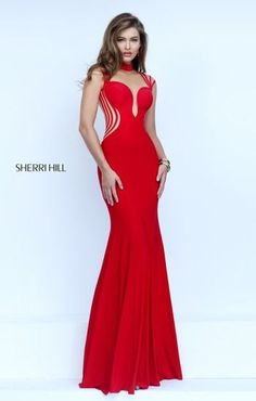 SHERRI HILL 50106