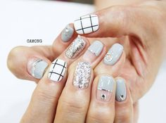 See this Instagram photo by @nail_camong • 634 likes