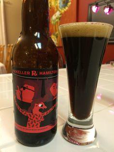 Mikkeller 'Black Hours Stout' Bourbon Barrel Stout