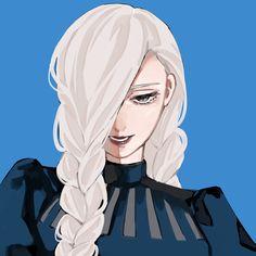 Manga Art, Anime Manga, Icon Girl, Anime Angel Girl, Anime Girls, Anime Character Drawing, Anime Screenshots, Naruto Wallpaper, Cosplay