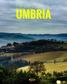 While most people flock to Tuscany you can avoid the crowds and tourist prices in Umbria. Check out our guide to the best things in do in Umbria.