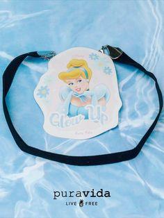 Pura Vida Bracelets, Princess Collection, Velvet Ribbon, Black Velvet, Cinderella, Chokers, Pure Products, Disney Princesses, Pocahontas
