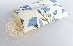 rice bags by Patri Rodrigo, via Behance