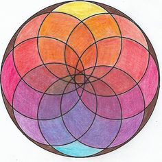 Good afternoon. This picture is taken from my book Mindful Mandalas. I used three colors. I had fun. Hope you have a wonderful week. #coloringbooksforadults #coloringforadults #colouringbook #coloringpage #coloringtherapy #colortherapy #creativelycoloring #coloringmasterpiece #coloringforfun #coloringtherapyclub #coloringbookforme