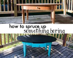 How to Spruce Up Something Boring | Her Organized Chaos