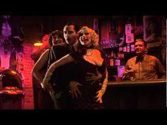 "Christopher Walken tap dances to ""Let's Misbehave"" in the film Pennies from Heaven (1981) starring Steve Martin & Bernadette Peters"