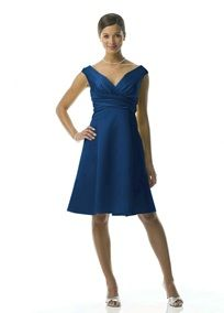 marine blue girls your dress choices are this... @Rebecca Himmel @Brittany Ball @Taylor Bacon $79.99