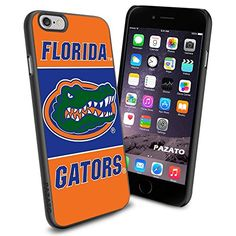 "Florida Gators iPhone 6 4.7"" Case Cover Protector for iPhone 6 TPU Rubber Case SHUMMA http://www.amazon.com/dp/B00T475E8I/ref=cm_sw_r_pi_dp_G61mvb12HZXKC"