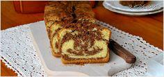 Babka wielkanocna parzona, najlepsza - przepis - I Love Bake Nutella, Banana Bread, French Toast, Anna, Sweets, Breakfast, Food, Morning Coffee, Gummi Candy