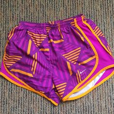 Shorts Worn a few times but too small Nike Shorts