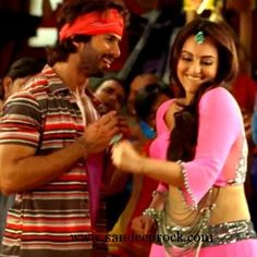 Shahid Kapoor will be seen in a different role and he will be going to do action in his upcoming - R..Rajkumar movie with Sonakshi Sinha.