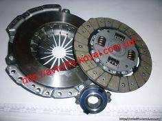 комплект сцепления 624 1930 00 LUK Citroen Jumper 2.5 D, Peugeot Boxer 2.5 D 1994-2002