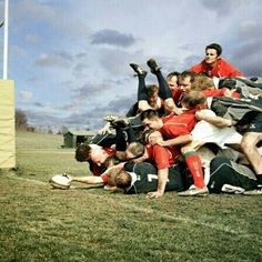 No preventing try time! RUGBY