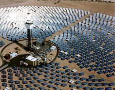 Six New Solar Power Plant Plans Pulverize Old Records : TreeHugger