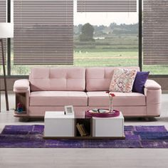 Canapele - Alfemo Sofa, Couch, Modern, Furniture, Home Decor, Settee, Settee, Trendy Tree, Couches