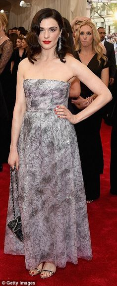 Now one of the most sought-after stylists come Oscars night, Kate Young regularly dresses Rachel Weisz