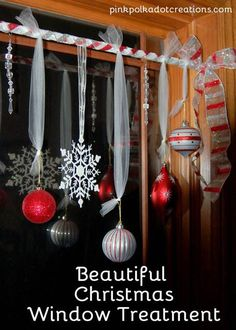 Looking for some cool and awesome Christmas window decorating ideas? The most versatile piece of furniture in our homes is sometimes over looked: the window. Decorating the outside of our homes is a long lived tradition during the Christmas season…. Share this:PinterestFacebookTwitterStumbleUponPrintLinkedIn