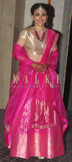 Lehenga Choli Online: Shop for exclusive collection of latest designer lehenga choli, ghagra, chaniya choli at best price. Bollywood Bridal, Bollywood Lehenga, Bollywood Dress, Bollywood Style, Indian Designer Suits, Indian Fashion Designers, Pakistani Outfits, Indian Outfits, Sharara Designs
