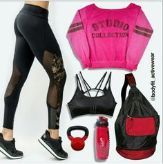Nuevas propuestas con diseños innovadores y comodos  para un #OutfitDeportivo ideal para estar siempre al mejor #EstiloBodyFit FitInspiration  #FashionFitness #GymTime #Fitness #Modern #Anathomic #FashionSport #WorkOut #PhotoOfTheDay #LifeStyle #Woman #Shop #Casual #Trendy #NewCollecion #AthleticWear #YoSoyBodyFit #Shop #MusHave #BeOriginal #BodyFit #RopaDeportiva  #StyleRunner #FashionTrends #GetMotivated #SportLuxe #AthleticWear #StudioCollection
