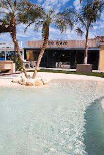 Blog piscinas Gunitec Concept Pools. Piscinas de arena