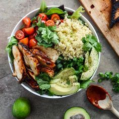We've made a list of the 9 most healthiest, good looking and tastefull buddha recipes for the clean eaters ~ these bowl recipes are the best.