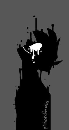 17 Ideas dark art deviantart demons for 2019 Art And Illustration, Dark Art Illustrations, Creepy Drawings, Dark Art Drawings, Creepy Art, Cool Drawings, Dark Fantasy Art, Fantasy Kunst, Arte Horror