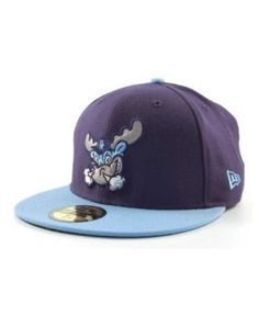 6e5150cd8d92d New Era Wilmington Blue Rocks MiLB 59FIFTY Cap & Reviews - Sports Fan Shop  By Lids - Men - Macy's