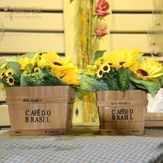 1pc Vintage Zakka Wooden Garden Planter Flower Pots Succulent Plants Flowerpot Desktop Storage Box Two Size Free Shipping