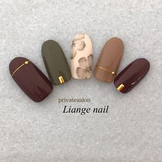 Cute Nail Designs For Spring – Your Beautiful Nails Stylish Nails, Trendy Nails, Uñas Color Cafe, Diy Nails, Cute Nails, Wedding Nails Design, Toe Nail Designs, Fall Nail Designs, Artificial Nails