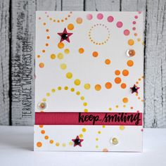 Created by Teri Anderson using brand New Simon Says stamp Exclusives.