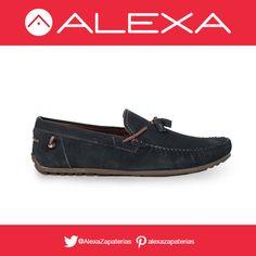 Mocasines cómodos para un look casual de fin de semana con los amigos. Casual Look For Men, Casual Looks, Loafers, Shoes, Fashion, Fall Winter, Girlfriends, Men, Travel Shoes