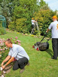 Tailler les haies, tondre la pelouse, entretenir vos parterres de fleurs...  Et encore plus d'offres AXEO Services Libourne pour le printemps !  https://bitly.com/shorten/