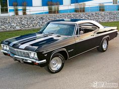 1966 Impala SS for Sale | 1968 Chevy Camaro 1966 Chevy Impala Sport Coupe Photo 170