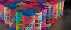 Masters of Bakery on Packaging of the World - Creative Package Design Gallery
